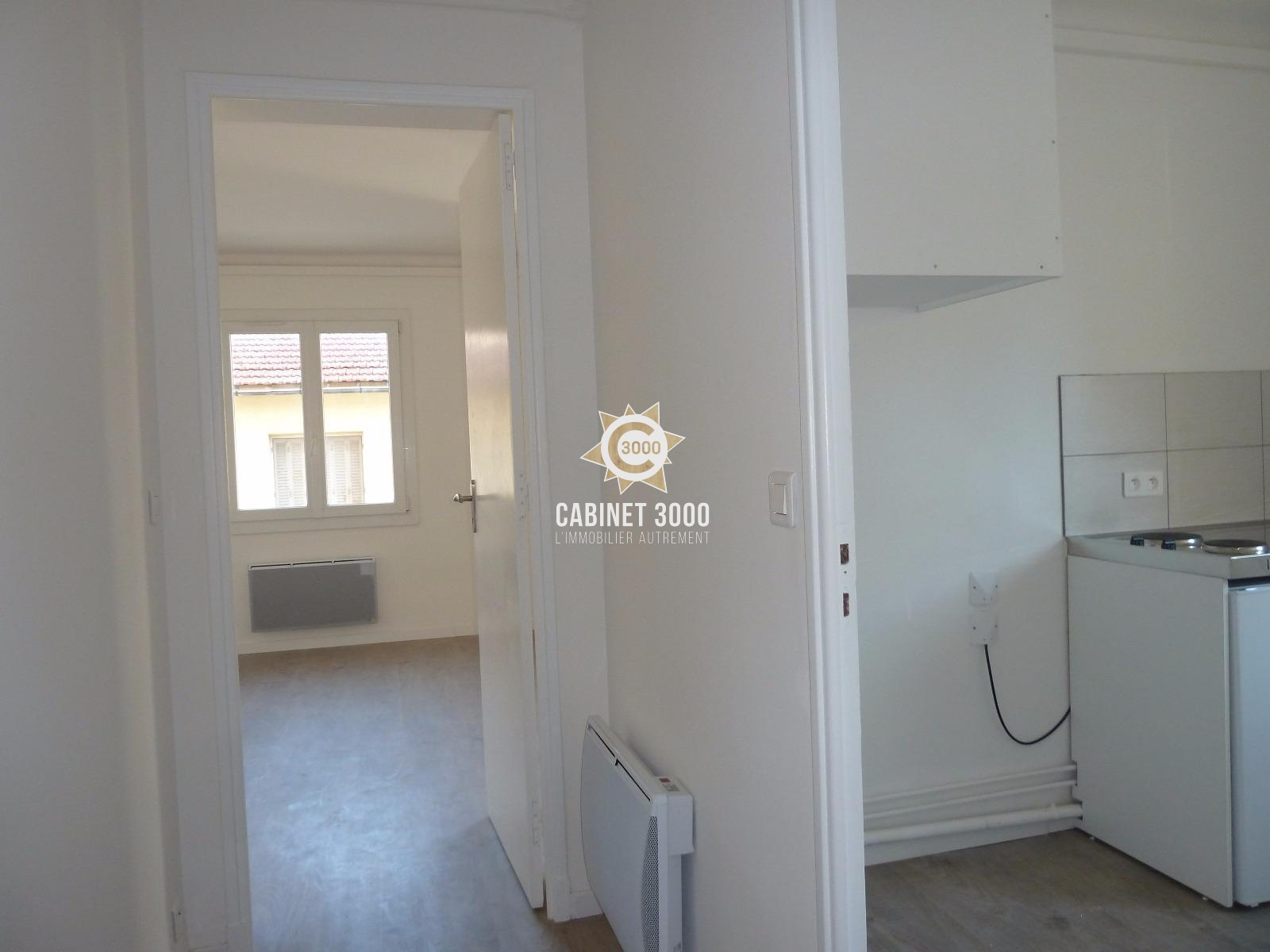 Vente m1262 toulon le mourillon appartement t2 en rdc for Vente appartement rdc